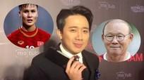 Trấn Thành lập kỷ lục, vượt mặt Quang Hải, Park Hang-seo và loạt sao Việt