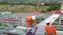 10 nguyên tắc đảm bảo an toàn khi lắp đặt hệ thống điện pin mặt trời áp mái