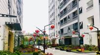 Xu hướng phát triển chung cư ở TP. Vinh, Nghệ An