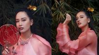 Sao Việt nô nức váy áo gợi cảm đón Xuân Tân Sửu