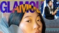 Sao gốc Á làm nên lịch sử tại Quả cầu vàng nhận giải thưởng 'Phụ nữ của năm'