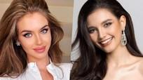 Những thí sinh có gương mặt đẹp nhất Miss Universe 2020