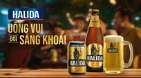 'Bia voi' Halida - Ba thập kỷ sẻ chia niềm vui cùng phái mạnh
