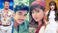 Việt Trinh - Lý Hùng cùng lên tiếng khi fan liên tục 'đẩy thuyền' cho cặp đôi