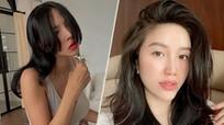 Sao Việt 'mở salon' cắt tóc tại nhà
