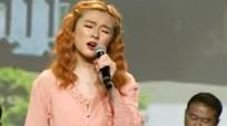 Con gái ca sĩ Như Quỳnh gây ngạc nhiên với nhan sắc và giọng ca