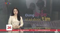 Bật mí về BTV Thư Hiền - tác giả những bản tin 'cà khịa' trên VTV