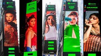 5 nghệ sĩ nữ Việt Nam từng được quảng bá ở Quảng trường Thời Đại