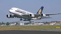 Top 20 hãng hàng không an toàn nhất năm 2018