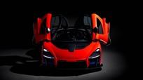 10 điều thú vị về siêu xe mới nhất của McLaren