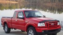 Ford kêu gọi ngừng sử dụng Ranger đời 2006