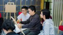 Họa sĩ Nguyễn Doãn Sơn: Những gam màu ấm áp
