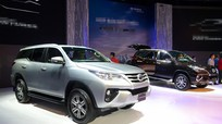 Toyota và Honda ngừng nhập khẩu xe vào Việt Nam