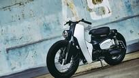 Huyền thoại Honda Super Cub trở lại với diện mạo mới