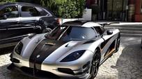 Chiêm ngưỡng siêu xe 'hàng hiếm' Koenigsegg One