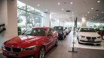 Tuần qua, Việt Nam nhập khẩu chỉ 3 chiếc ôtô con