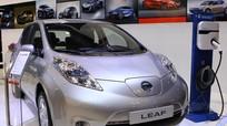 Tương lai nào cho ôtô điện tại Việt Nam?