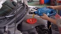 Lưu ý với dầu động cơ xe máy