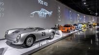 Những mẫu xe huyền thoại của Porsche