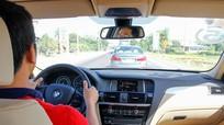 Những lưu ý khi sử dụng hệ thống điều khiển hành trình trên ô tô