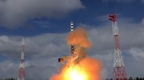 Sức mạnh Satan-2 khiến Mỹ không tin Minuteman-3