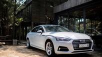 Chi tiết Audi A5 Sportback giá hơn 2,3 tỷ đồng tại Việt Nam