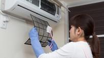 Nắng nóng, dùng máy lạnh sao để tiết kiệm điện?