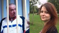 Cảnh sát Anh xác định danh tính nghi phạm đầu độc cựu điệp viên Nga