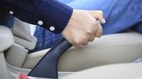 5 lỗi cơ bản tài xế mới thường mắc phải