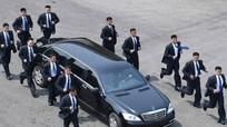 Siêu xe chống đạn giá 36 tỷ đồng của ông Kim Jong-un có gì đặc biệt?