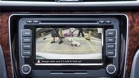 Mọi ôtô mới bán ra ở Mỹ phải có camera lùi
