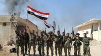 Nga tổng diễn tập lễ duyệt binh ngày Chiến thắng; Syria giành lại được địa bàn chiến lược