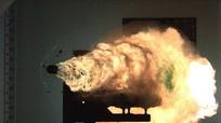 Nga thử súng railgun bắn đạn 3km/s