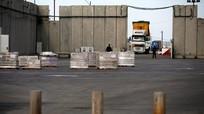 Nhật ra điều kiện viện trợ cho Triều Tiên, Israel đóng cửa khẩu với Gaza