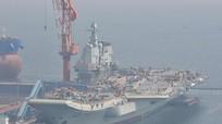 Iran vẫn ở lại thỏa thuận hạt nhân; Trung Quốc chạy thử tàu sân bay nội địa