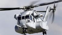 Mục sở thị trực thăng chở xe bọc thép đắt nhất thế giới của Mỹ