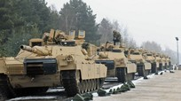 Nga dọa đáp trả việc Mỹ đóng quân ở Ba Lan; Malaysia bắt giữ 1,2 tấn ma túy đá