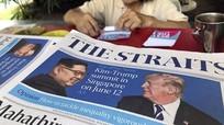 """Singapore lập """"khu vực sự kiện đặc biệt""""; Putin ký luật đáp trả trừng phạt"""