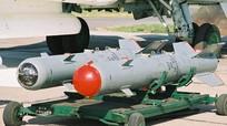 Bí mật loại bom đang đánh khủng bố tại Syria