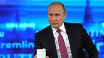 Tổng thống Nga đối thoại trực tuyến với người dân; Đức công bố dự luật đoàn tụ gia đình