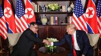 Đa số người Mỹ ủng hộ Trump bắt tay với Kim; Nga đề xuất tăng độ tuổi nghỉ hưu