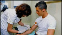 Lý do siêu sao Cristiano Ronaldo không bao giờ xăm mình