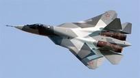 Tiêm kích Su-57 chính thức được sản xuất loạt số lượng lớn