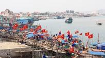 Địa phương có nhiều tàu thuyền nhất Nghệ An