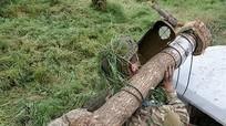 """Ukraine dở khóc dở cười với """"sát thủ"""" Javelin Mỹ"""