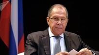 """Nga cáo buộc NATO lấy cái cớ """"mối đe dọa từ Nga"""" để mở rộng ảnh hưởng"""