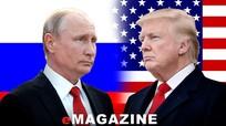 Kịch bản nào cho cuộc gặp thượng đỉnh Mỹ - Nga?