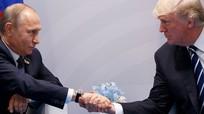 Phần Lan sẵn sàng cho cuộc gặp Trump-Putin; Biểu tình lan rộng ở Iran