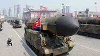 Trump nói không giới hạn thời gian giải trừ hạt nhân Triều Tiên