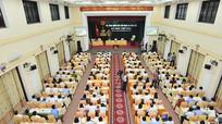 12 nhóm nhiệm vụ, giải pháp 6 tháng cuối năm 2018 của Nghệ An